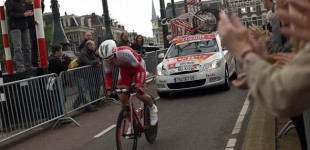 2010 Giro d'Italia in Amsterdam