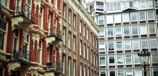 Photo of the day: Nieuwe Kerkstraat, Amsterdam