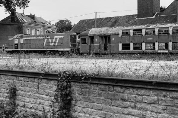 Gare Richelieu L1001787